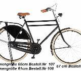 Damen und Herren Fahrräder MADE IN HOLLAND - Oldenburg (Oldenburg)