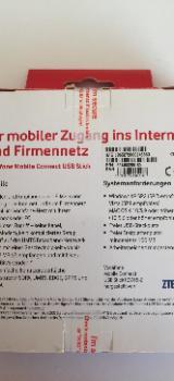 Vodafone Mobile Connect USB Stick (Surfstick K3765-Z) - Bremen