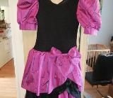 Kleid Gr 36 mit dehnbarem Stoff - Bremen