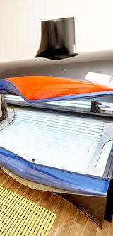 Vollständig eingerichtetes Sonnenstudio in DH sucht Nachmieter! - Diepholz
