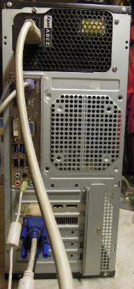 Gamer PCX AMD FX 4300 4X3,8GHZ, 8GB Ram, HDD 500GB, GTX 560Ti - Oldenburg (Oldenburg)