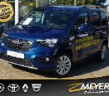 Opel Combo - Lilienthal