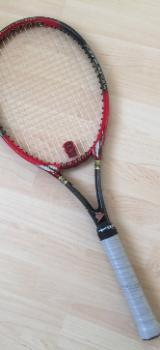 Tennisschläger von Dunlop für Hobby- und Vereinsspieler - Bremen