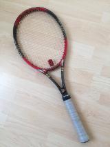 Tennisschläger von Dunlop für Hobby- und Vereinsspieler