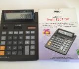 MBO solar Tischrechner Profi 1210 DP - NEU - - Bremen