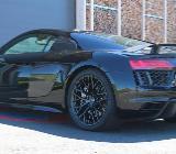 Audi R8 V10 plus - Showdown als Beifahrer auf beliebige Strecke - Edewecht
