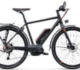 "Koga - E-XLR8 28"" 57cm 45 km/h E-Bike Trekking schwarz 2016 - Friesoythe"
