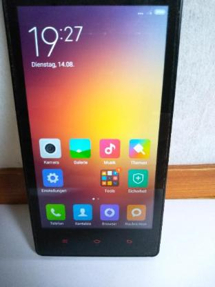 Xiaomi Redmi HM 1S - Langen (bei Bremerhaven)