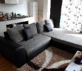 Wohnzimmer Couch - Bremen