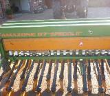 Drillmaschine Amazone D7 Spezial II zu verkaufen - Bruchhausen-Vilsen