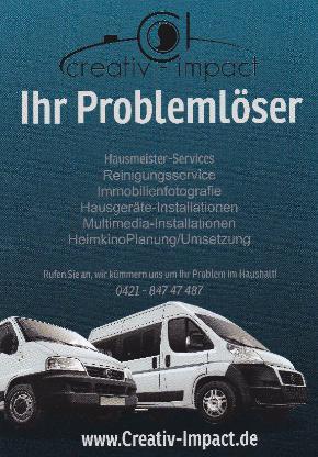 Hausmeister - Service