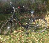 Velo de Ville comfort Citybike - Bremen