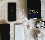 Galaxy S7 Edge - Oyten