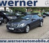 Mercedes-Benz E 200 - Weyhe