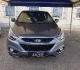 Hyundai ix35 - Ritterhude