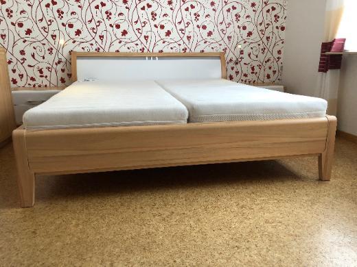 """Modernes, neuwertiges Schlafzimmer Model """"La Vida""""... Lemwerder ..."""