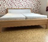 """Modernes, neuwertiges Schlafzimmer Model """"La Vida"""" von Fa. Nolte Delbrück - Lemwerder"""