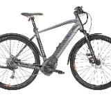 "BULLS Cross Flyer Evo Herren E-Bike 28"" 58cm 61cm grau 2018 - Friesoythe"