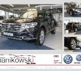 Volkswagen Touareg - Bremerhaven