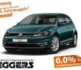 Volkswagen Golf - Verden (Aller)