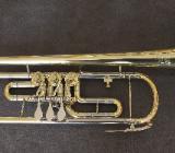 Deutsche Erhart Todt B - Konzert - Trompete inkl. Koffer - Bremen Mitte