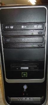 Gamer PC AMD  Phen. II X 4, 8GB Ram,HDD500GB,AMD 6870 - Oldenburg (Oldenburg)