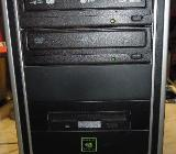 Gamer PC AMD  Phen. II X 4, 8GB Ram,HDD500GB,AMD 6870 - Oldenburg (Oldenburg)