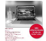Einweisung Mac, iPad & iPhone Apple iOS Grundlagen-Schulung  - Wiefelstede