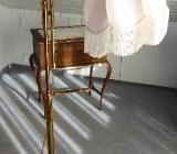 Stehlampe - klassisch - B+M - Stuhr