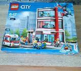 Lego City krankenhaus - Bremerhaven