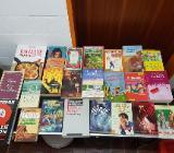 Jede Menge Bücher - Westerstede