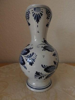 Krug/Vase - Delft Holland - Bremen
