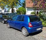 Schnäppchen Renault Clio campus, - Bremen