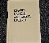 Knaurs Lexikon abstrakter Malerei - Wilhelmshaven