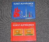 Kunst aufräumen  (2 Ausgaben) - Wilhelmshaven