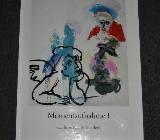Kunsthalle Berlin – Momentaufnahme - 3 Kataloge in Aufbewahrungsbox - Wilhelmshaven