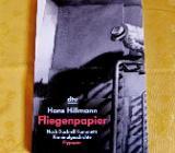 Hillmann, Hans – Fliegenpapier - Wilhelmshaven