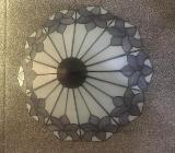 Tiffany Deckenleuchte - Ritterhude