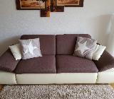 Sofa 3-sitzig - Bremen