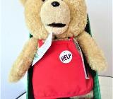 Sprechender TED-nur für ERWACHSENE - Holdorf