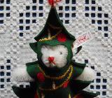 Steiff Weihnachts-Baum-Bär - Bremen