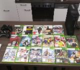 X-BOX 360 Elite Bundle - Brake (Unterweser)