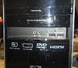 HP m.Intel Q8200 4X2,33GHZ 8GB Ram 2 HDD640GB Geforce 210 - Oldenburg (Oldenburg)