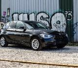 BMW 118i Automatik Sport Line, TÜV Neu, fast voll, gepflegt! - Bremen