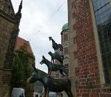 Wer zeigt uns Bremen? - Bremen