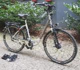 E-Bike von Kalkhof 28 zoll - Bremen