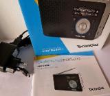"""DAB+ Markenradio von """"TechniSat"""", komplett mit Zubehör, unbenutzt in der OVP - Diepholz"""
