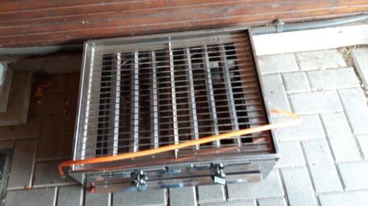 Bräter Für Gasgrill : Gashahn komplett für gas grill bräter geräte shopping