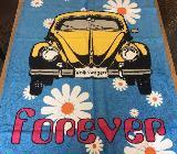 Handtuch Original VW Beetle Forever Volkswagen - Bremervörde
