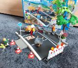 Playmobil Straßenbaustelle - Bremen